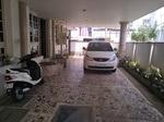 Tata Indica Vista Rear Right Rim