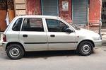 Maruti Suzuki Zen Rear Left Rim