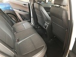 Hyundai Creta Rear Right Side Angle View