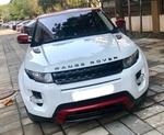 Land Rover Range Rover Evoque Front Left Rim