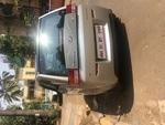Mahindra E2o Rear View