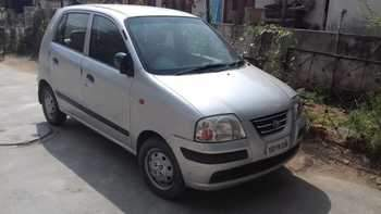 Used Hyundai Santro Xing Cars in Hyderabad - Second Hand Hyundai