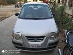 Hyundai Santro Xing Rear Left Rim