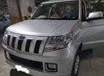 Mahindra Tuv300 Rear Left Rim