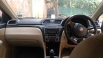 Maruti Suzuki Ciaz Rear Left Side Angle View