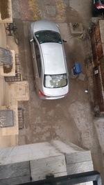 Maruti Suzuki Ciaz Right Side View