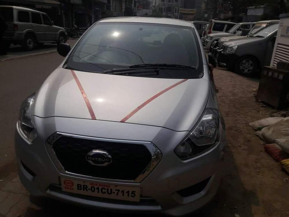 used datsun go t optional in patna 2016 model, india at best price