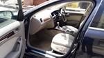Audi A6 Rear View