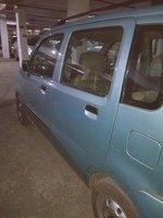 Maruti Suzuki Wagon R Front Left Rim