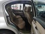 Maruti Suzuki Sx4 Rear Left Side Angle View
