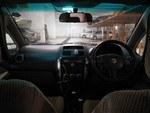 Maruti Suzuki Sx4 Rear View