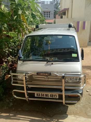 Used Maruti Suzuki Omni Cars, Second Hand Maruti Suzuki Omni Cars