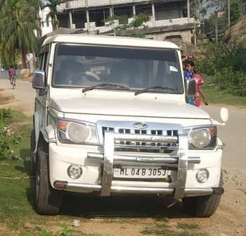 Used Mahindra Bolero Cars, Second Hand Mahindra Bolero Cars for Sale