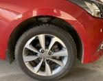 Hyundai Elite I20 Front Right Rim