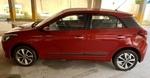 Hyundai Elite I20 Rear Right Rim