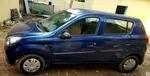 Maruti Suzuki Alto 800 Rear Left Side Angle View