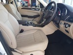 Mercedes Benz Gle Class Front Right Side Angle View
