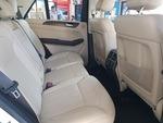 Mercedes Benz Gle Class Rear View