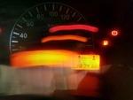 Datsun Redi Go Rear Right Side Angle View