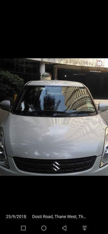 Used Maruti Suzuki Swift Dzire Cars in Mumbai - Second Hand Maruti