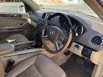 Mercedes Benz Gl Class Rear Left Rim