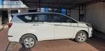 Toyota Innova Crysta Front Left Rim
