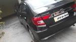 Honda Amaze Front Left Rim