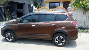 Used Datsun Go Plus Cars in Nagpur - Second Hand Datsun Go