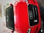 Audi A3 Front Left Rim