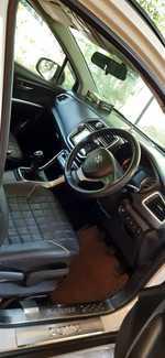 Maruti Suzuki S Cross Rear Right Rim