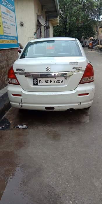 Used Maruti Suzuki Swift Dzire Cars, Second Hand Maruti