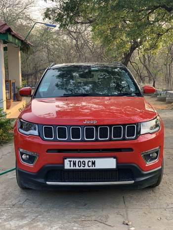 Used Jeep Cars, Second Hand Jeep Cars for Sale