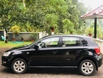 Volkswagen Polo Front View
