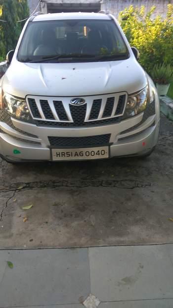 Used Mahindra Xuv500 Cars, Second Hand Mahindra Xuv500 Cars