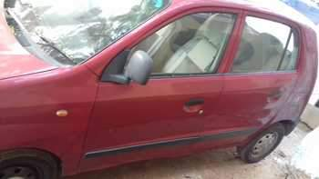 Used Hyundai Santro Xing Cars in Hyderabad - Second Hand