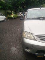 Mahindra Renault Logan Rear Left Rim
