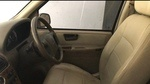 Tata Safari Dicor Rear Right Rim