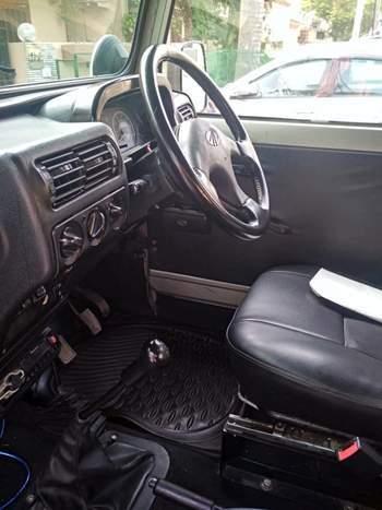 Used Mahindra Thar Cars, Second Hand Mahindra Thar Cars for Sale