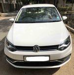 Volkswagen Ameo Front Left Rim