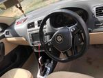 Volkswagen Ameo Rear Left Side Angle View