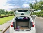 Nissan Terrano Rear Right Rim