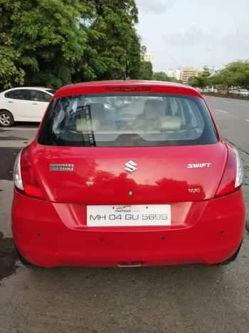 Used Maruti Suzuki Swift Cars, Second Hand Maruti Suzuki Swift Cars