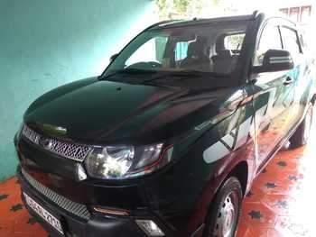 Used Mahindra Cars, Second Hand Mahindra Cars for Sale