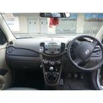 Hyundai I10 Rear Left Side Angle View