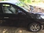 Nissan Sunny Rear Left Rim