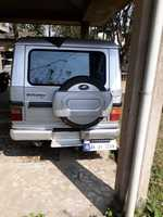Mahindra Bolero Rear View