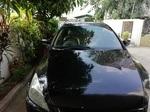 Honda Accord Front Left Rim