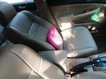 Honda Accord Rear Right Side Angle View