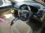 Honda Accord Right Side View