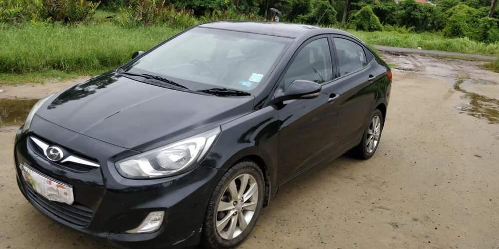 New Hyundai Verna Front Left Rim